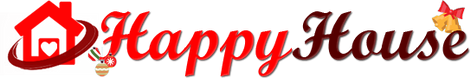 Logo HappyHouse